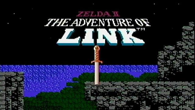 The classic NES