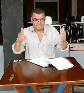 Coluna Almanaque: UMA QUESTÃO SOCIAL