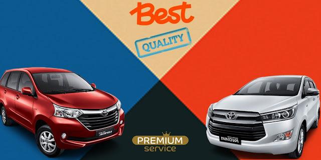 Jasa Rental Mobil Cirebon terbaik