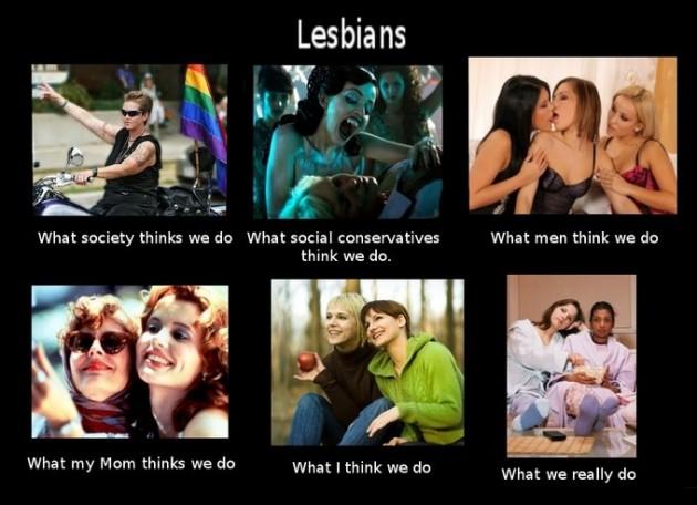 Lesbian Meme 23