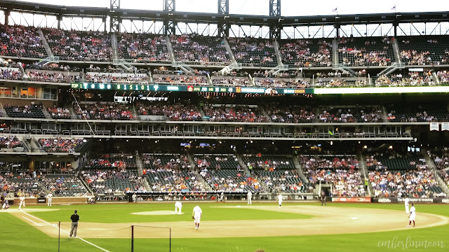Trip to Citifield for Mets vs. Phillies Game