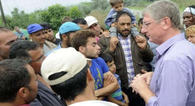 Ne feledjük: ha Gyurcsányékon múlik, akkor Magyarország bevándorlóország lesz
