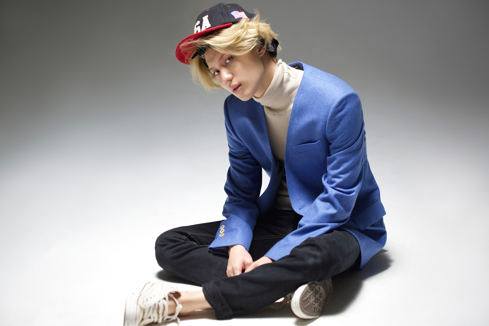 twenty2 blog: SHINee's Taemin's
