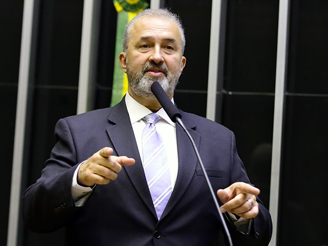 Aroldo Martins vai presidir a Frente Parlamentar de Apoio às Artes Marciais no Brasil