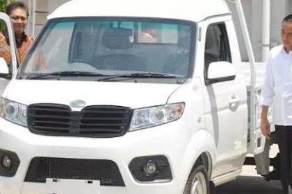 Mobil Esemka Bima, Mobil Murah Kebanggaan Masyarakat Indonesia