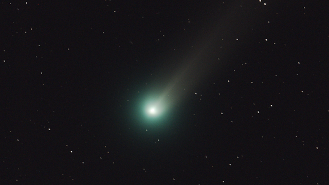 Descubren un 'portal' en el sistema solar donde pequeños objetos helados se convierten en cometas