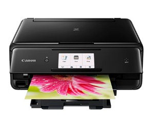 Canon PIXMA TS6050 Printer Driver and Manual Download