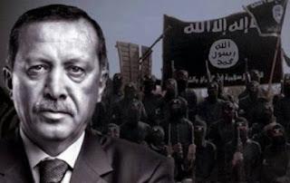 Ι. Μάζης: Η Τουρκία είναι χαλιφάτο! Με δηλώσεις δεν καταλαβαίνει τίποτα