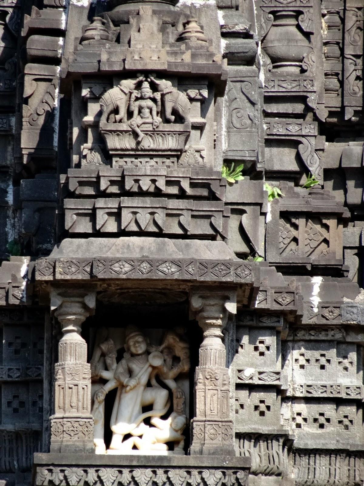 Dream Destinations Trimbakeshwar Shiva Temple