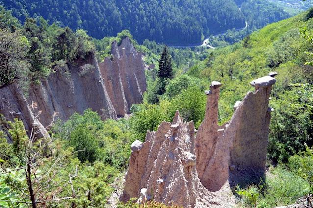 escursioni altopiano di pinè val di cembra