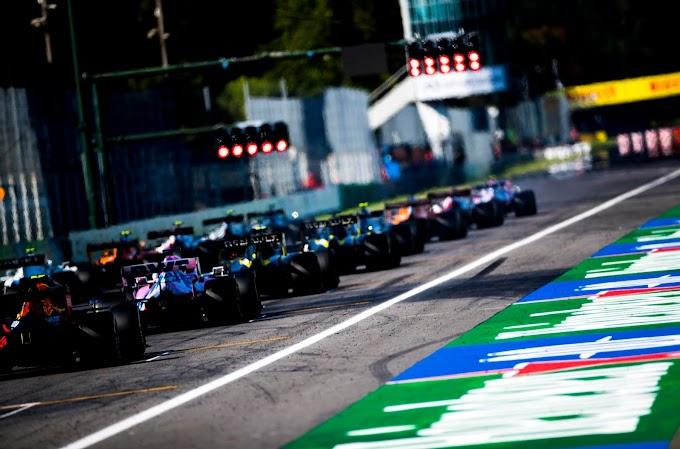 4 Najciekawsze Tory Formuły 1