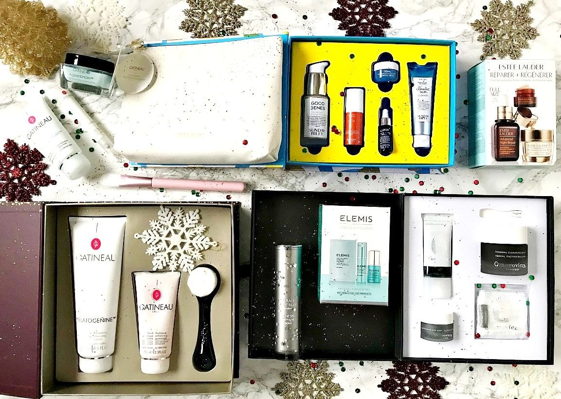 luxury beauty Christmas gift guide