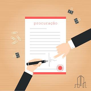 Breves Orientações sobre Procurações: