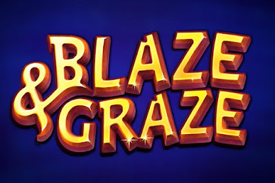 Jogo Mobile Blaze&Graze!