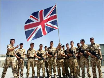 """وزارة الدفاع البريطانية تؤكد بأن قواتها المتواجدة في """"الأسد الإفريقي"""" لن تشارك في أي تدريب على أراضي الصحراء الغربية."""
