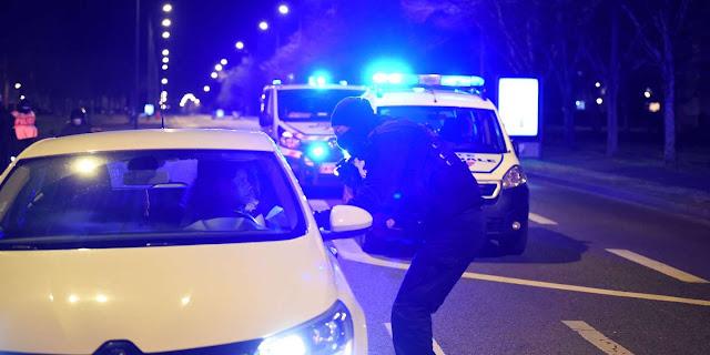 7 Italiani delle Brigate Rosse arrestati in Francia