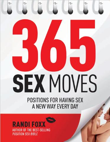 365 Sex Moves