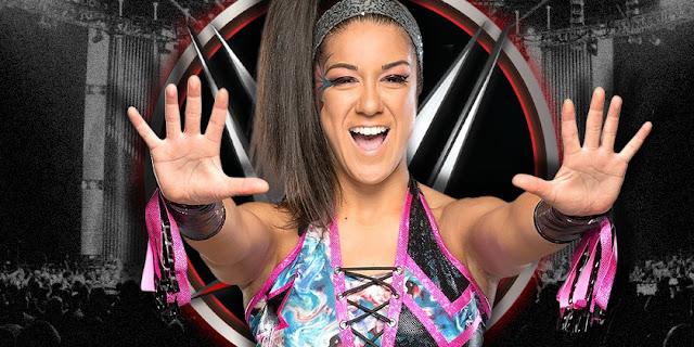 Becky Lynch Takes Shot Saying Bayley Is Overshadowed By Sasha Banks