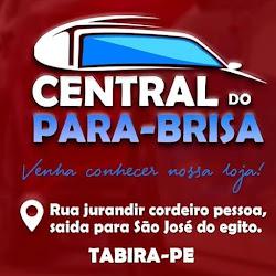 Central do para-Brisa em Tabira-PE