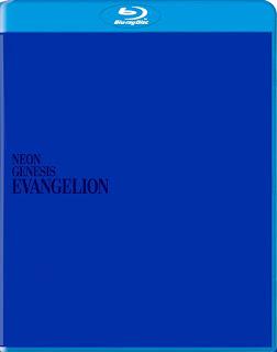 Evangelion – Serie Completa [10xBD25] *Con Audio Latino *Subtitulada