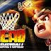 لعب كرة السلة Head Basketball كاملة للأندرويد (اخر اصدار)