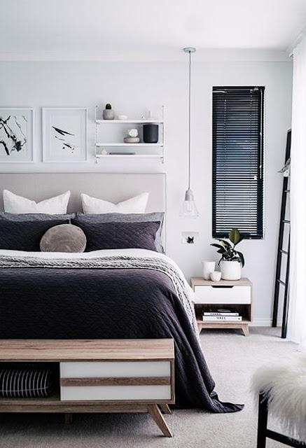 ¿Cansada de tu Mesilla Hemnes de Ikea? Enhorabuena! Estas llegando la madurez Deco