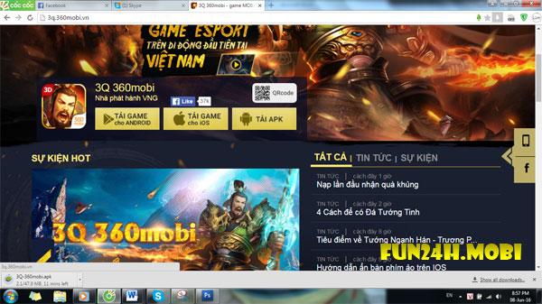 Tải Game 3Q Mobi - www.lapmangfptsaigon.com
