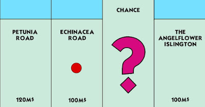 Figure: Speaking of snakes, you just rolled SNAKE EYES and landed on Echinacea Road, meaning you might collect a whole set. Question: which of these mammals lays eggs?