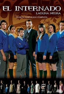 El internado DVDRip Español Castellano