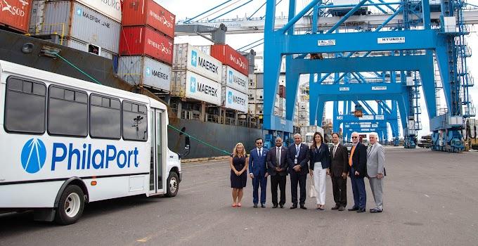 Castillo agota agenda promoviendo comercio de República Dominicana en EEUU  junto a comisión del CEI - RD