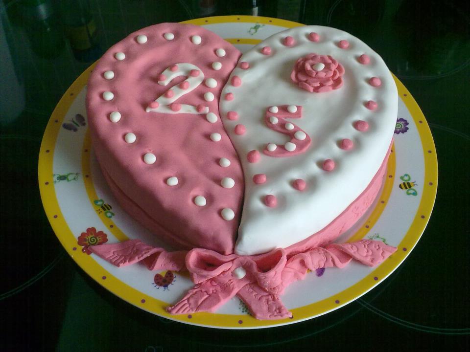 szülinapi torta 21 GasztRománc Ancsival: április 2012 szülinapi torta 21