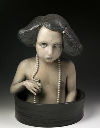 Christine Golden | American Sculpture Artist
