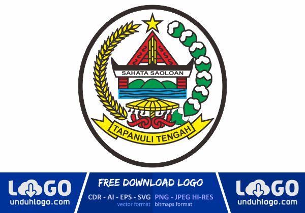 Logo Kabupaten Tapanuli Tengah