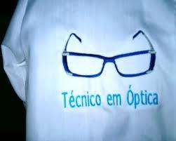 Curso Técnico em Óptica em Vitória ES