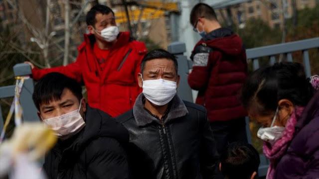 361 personas han muerto ya por el coronavirus en China