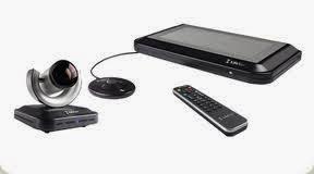 thiết bị truyền hình hội nghị  lifesize8