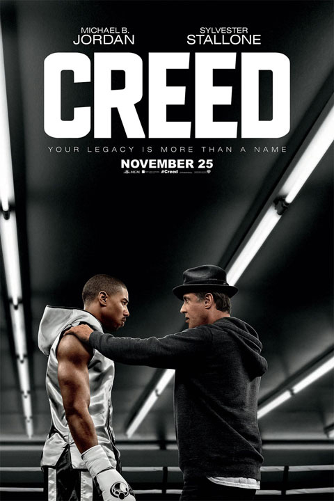 CREED (2015) ครี้ด บ่มแชมป์เลือดนักชก [MASTER][1080P] [เสียงไทยมาสเตอร์]