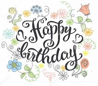 ¡Cumpleaños feliz! Autoregalos varios