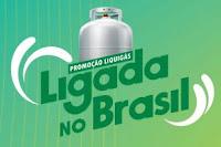 Promoção Ligada no Brasil Liquigás promocaoliquigas.com.br