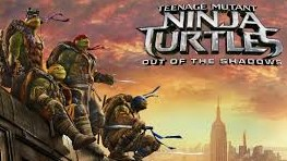 Teenage Mutant Ninja Turtles: Out of the shadows Tamil Dubbed Movie Watch Online