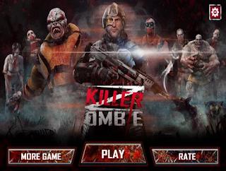 Zombie Killer App