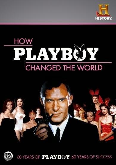 Como a Playboy Mudou o Mundo – HDTV AVI e RMVB Dublado