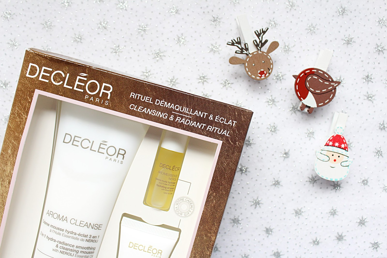 Decleor Perfect Radiant Skin Kit