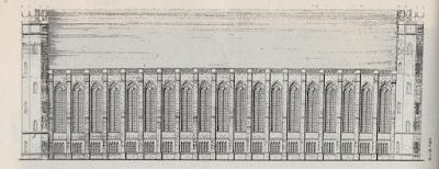 Filature Levavasseur sur l'Andelle - Fontaine-Guérard