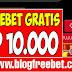 Okeslot - Freebet Gratis Rp 10.000 l blog freebet Gratis