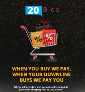 get free data on 20bids in june