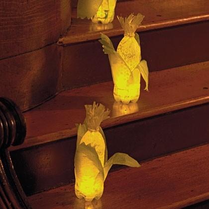 A-Maize-ing Lanterns