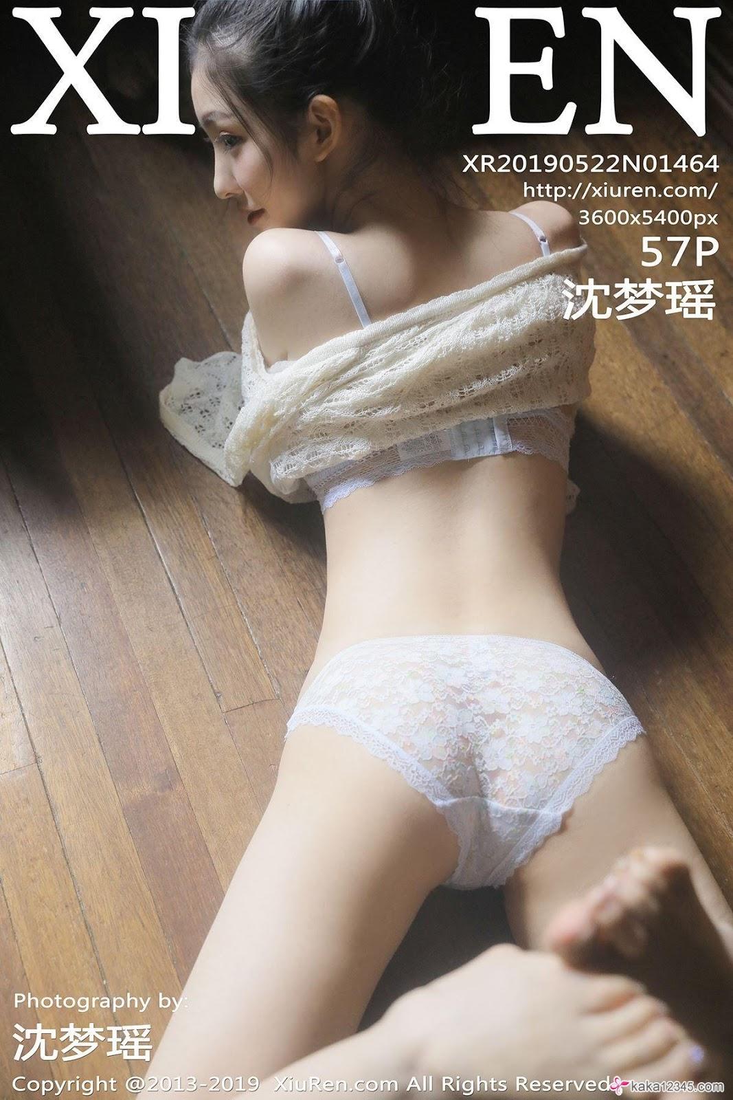 [XIUREN] 2019.05.22 NO.1464 沈梦瑶