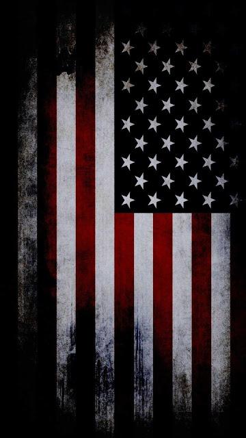 iphone american flag wallpaper