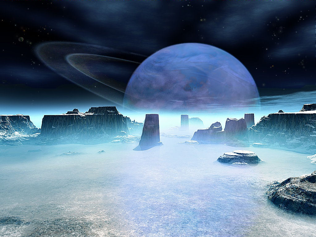 Science Fiction Wallpaper, Science Fiction Wallpapers